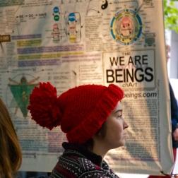 Occupy Montréal, Montréal, 2012