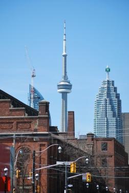 Toronto, mai 2014
