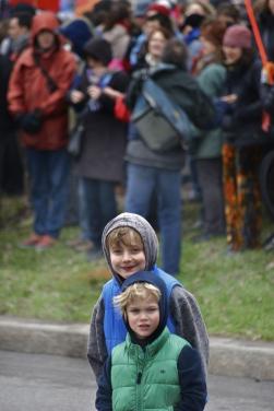 Enfants de la terre, Montréal, 2012