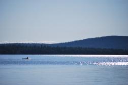 Maine, E-U, 2012