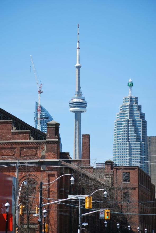 Toronto - Ontario - 2014