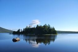 Baxter state park - Maine - 2013