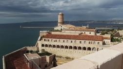 Fort Saint-Jean - Marseille - 2014